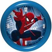 Spiderman klok / ultimate Spiderman