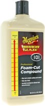 Meguiar's Professional Mirror Glaze M101 Foam-Cut Compound - 946ml