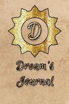 Dream's Journal