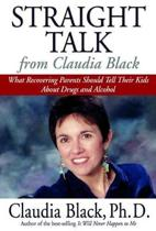 Straight Talk from Claudia Black