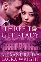Three To Get Ready