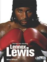 Livewire Real Lives Lennox Lewis