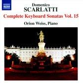 Complete Keybord Sonatas