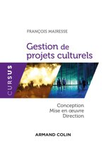 Gestion de projets culturels