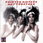 Pointer Sisters ‎– Hot Together