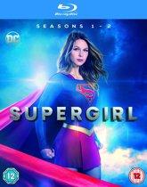 Supergirl - Seizoen 1 & 2 (Blu-ray) (Import)