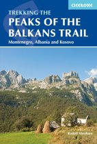 The Peaks of the Balkans Trail