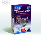 Muizengif / rattengif graanlokaas generation Grain'Tech 3 x 150 = 450 gram