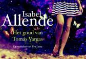 Het goud van Thomas Vargas - dwarsligger