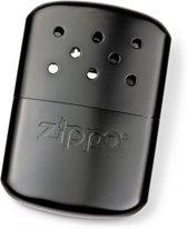 Zippo handwarmer benzine zwart