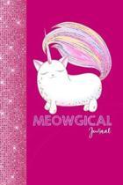 Meowgical Journal