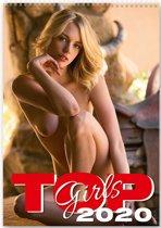 Erotiek C162-20 Top Girls Kalpa Wandkalender 2020 31 x 45 cm