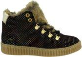 Bullboxer Aib504e6ca Sneaker Women Black/print 34