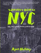 Zinester's Guide To Nyc