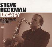 Legacy: A Coltrane..