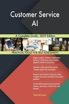 Customer Service AI A Complete Guide - 2019 Edition