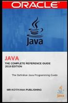 Java The Complete Core Reference, 11th Edition