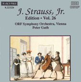 Strauss Jr. J.: Edition Vol.26