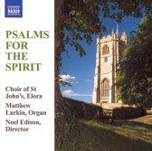 Psalms For The Spirit - Choir