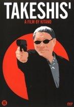 Takeshis (dvd)