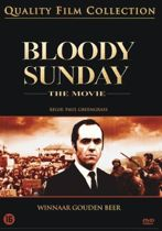 Bloody Sunday (+ bonusfilm)
