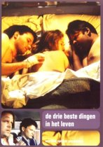Drie Beste Dingen In Het Leven (dvd)