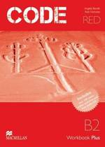 Code Red Upper-intermediate Workbook with Macmillan Practice Online & CD B2