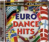 The Best of The Best - Euro Dance Hits