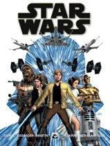 Star wars: skywalker 01. skywalker slaat toe