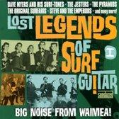 Big Noise From Waimea !
