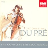 Jacqueline Du Pre: The Complete Recordings