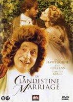 Clandestine Marriage (dvd)