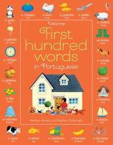 First Hundred Words in Portuguese