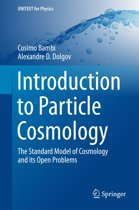 Introduction to Particle Cosmology