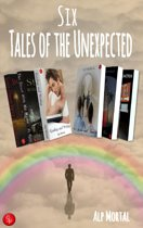 Six Tales of the Unexpected (Boxed Set)