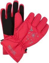 Regatta -Arlie II - Handschoenen - Kinderen - MAAT 128 - Roze