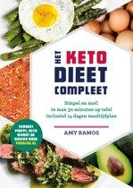 Het keto-dieet compleet
