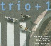 Benjamin Taubkin - Trio + 1