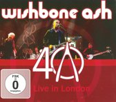 40th  Concert - Live In London