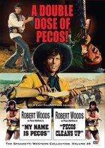 My Name is Pecos [Blu-ray en DVD] (import)