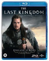 Last Kingdom - Seizoen 1 (Blu-ray)