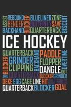 Ice Hockey Words