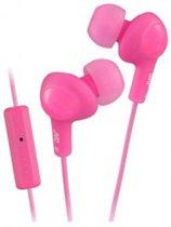 JVC HA-FR6 - In-ear oordopjes - Roze