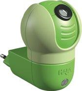 Haba Nachtlampje Sensor Schaap Groen 8 Cm