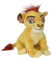 Disney The Lion Guard - Kion 25cm