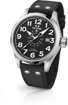 TW Steel Volante VS1 Heren Horloge Zwart 45mm Quartz