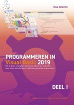 Programmeren in Visual Basic 2017 Community Edition, Deel I
