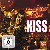 Rock & Roll Love -Digi-