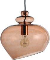 Grace hanglamp large brons