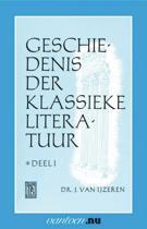 Vantoen.nu - Geschiedenis der klassieke literatuur I